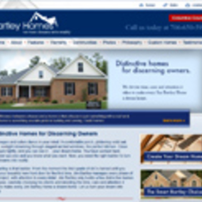 Bartley Homes