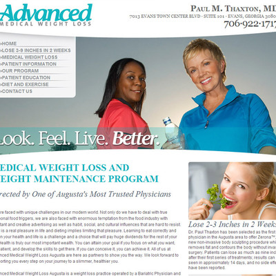 Weight Loss Augusta
