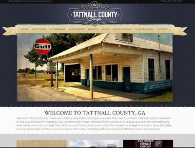 Tattnall County Ga