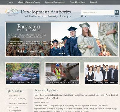 Habersham Development Authority
