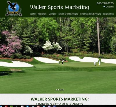 Walker Sports Marketing