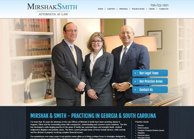 Mirshak & Smith Attorneys at Law