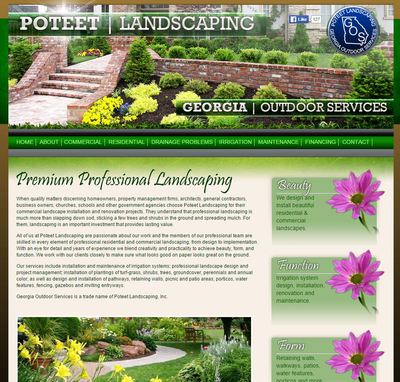 Poteet Landscaping