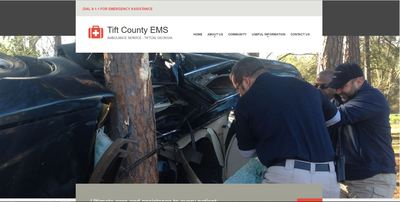 Tift County EMS