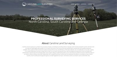 Carolina Land Surveying
