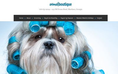 Animal Boutique