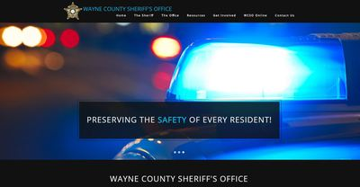 Wayne County Sheriffs Office