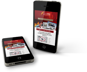 Augusta Mobile Websites